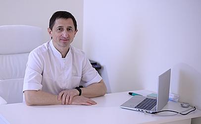 Уролог андролог Леонид Максименко